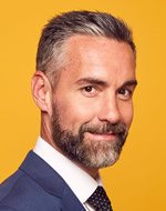 Jay Harrington